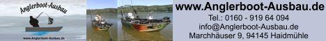Anglerboot Ausbau - Ihr Parnter in Sachen Bootsbau