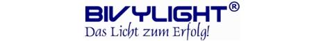 Bivylight - Das Licht zum Erfolg