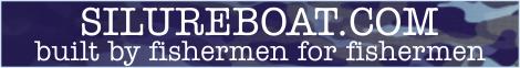 Robuste Aluminiumboote gebaut von Anglern für Angler
